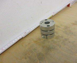COUPLINGS DISK TYPE CLAMPING  MISUMI